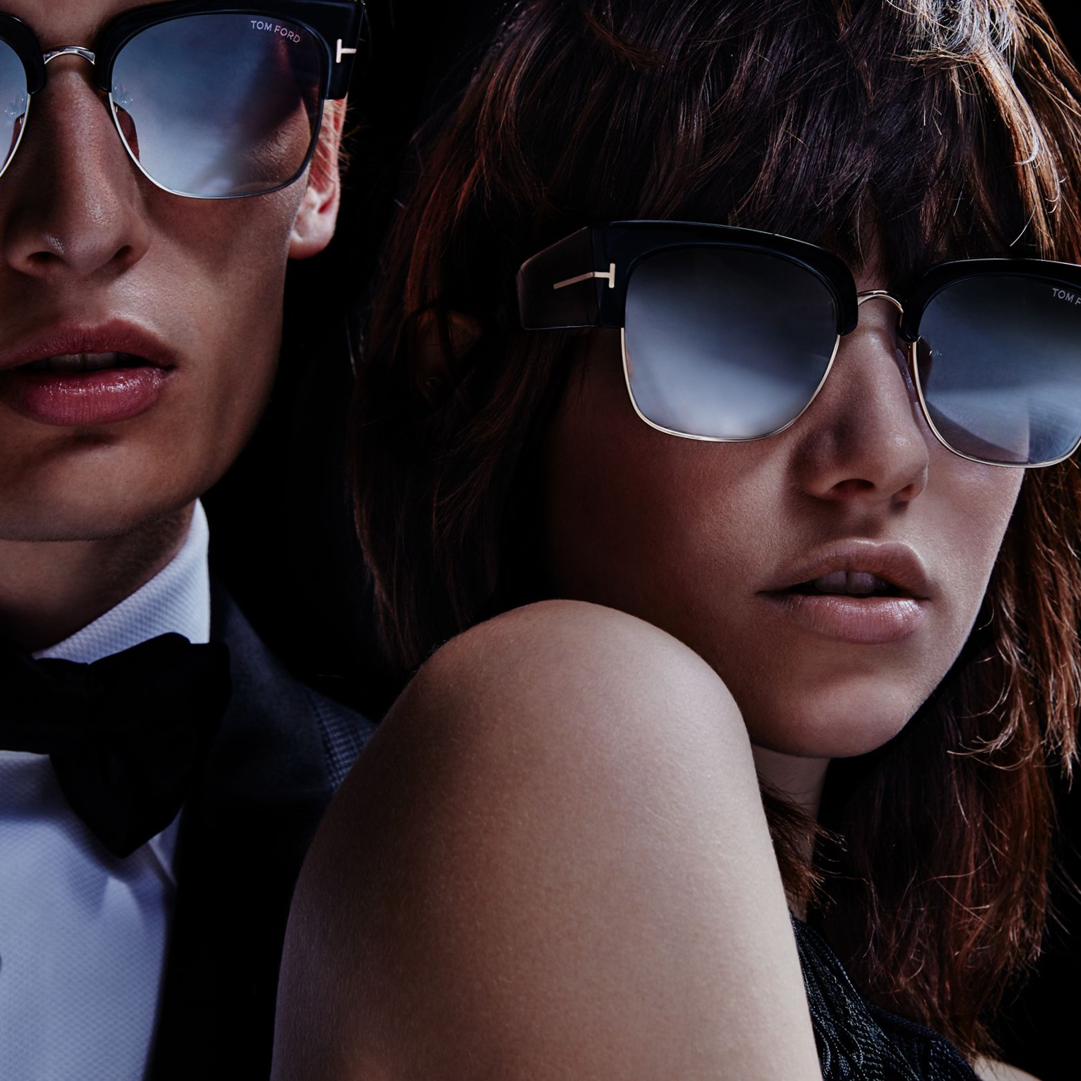 Brighten up the holidays with the Dakota Sunglasses with Flash Lens.   TOMFORD  TFGIFTS a744c975c1cb