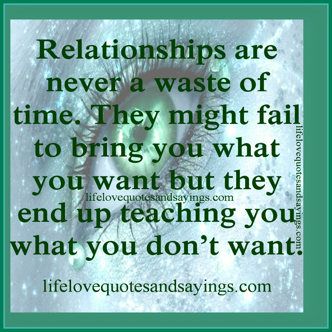 Positive Quotes About Relationships Ending: Time To End Relationship Quotes