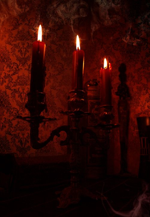 Art Red Fire Dark Candles Goth Gothic Victorian Flames Black Candle Wallaper Take Me Far Away From Here