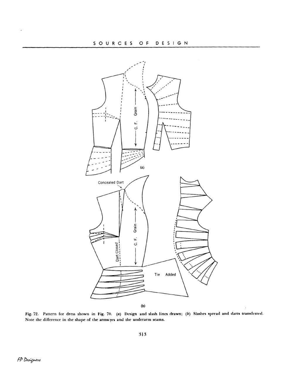 Dress design draping and flat pattern making by marion hillhouse dress design draping and flat pattern making by marion hillhouse and evelyn mansfield jeuxipadfo Image collections