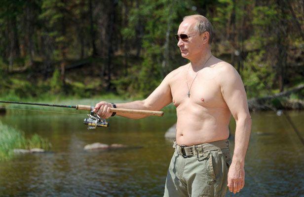 """Résultat de recherche d'images pour """"vladimir poutine topless"""""""