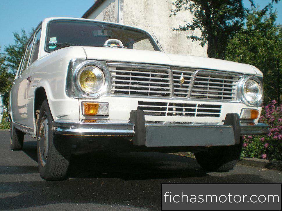 Renault 6 1.1 (48 Cv) en 2020 Renault 6, Bogota antigua