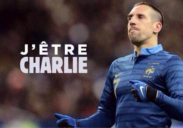 j'être Charlie