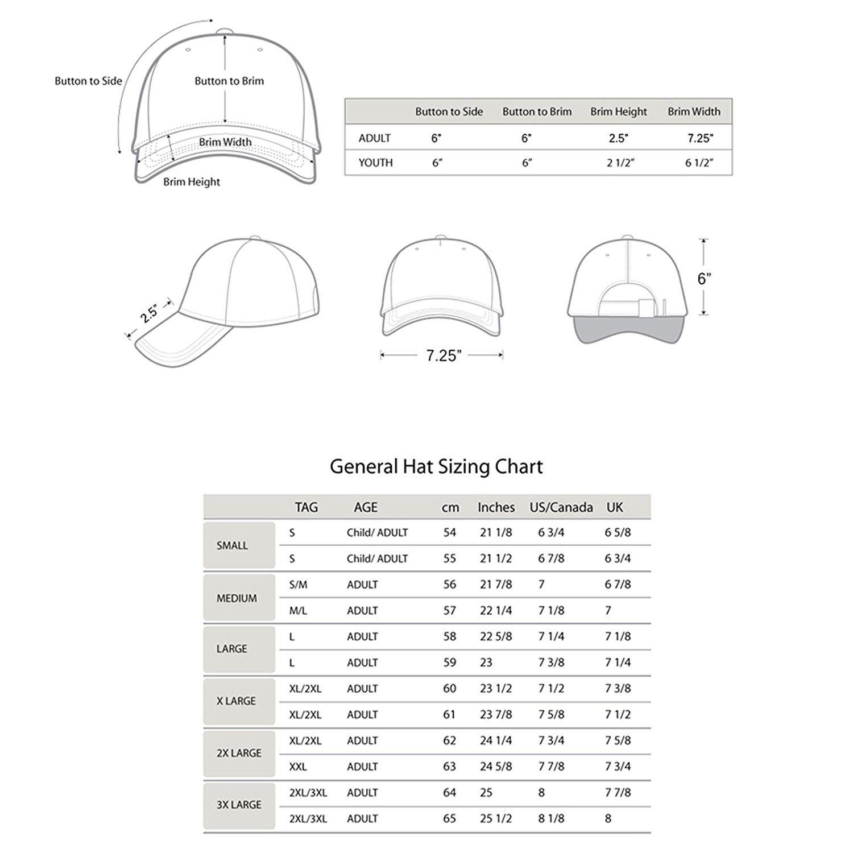 Men Women Unisex Plain Color Baseball Cap Hat 100% Cotton Adjustable Size -  18- a58a00106709