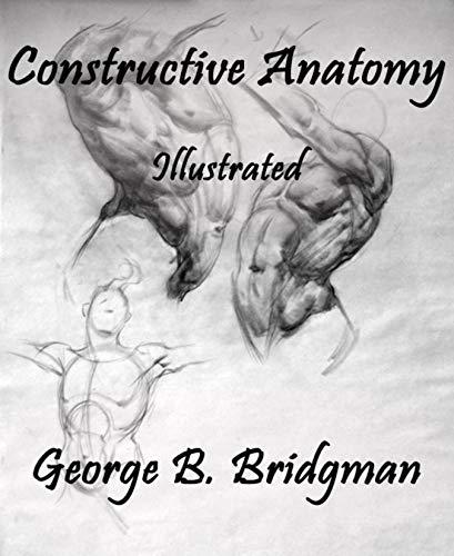 Amazon.com: Constructive Anatomy: Illustrated eBook ...