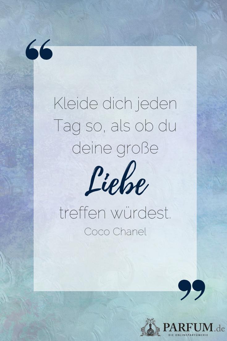 Da hat Choco Chanel absolut recht! #ChocoChanel #Sprüche #großeLiebe