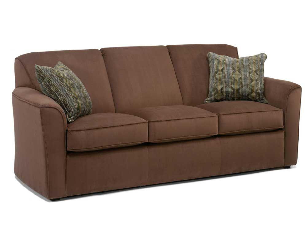 best sofa bed brands ship lakewood queen sleeper by flexsteel convertible furniture