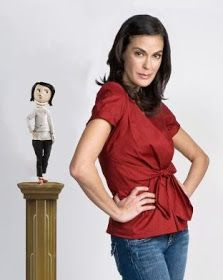 Terri Hatcher Voices Coraline Mom Coraline Coraline Jones Teri Hatcher