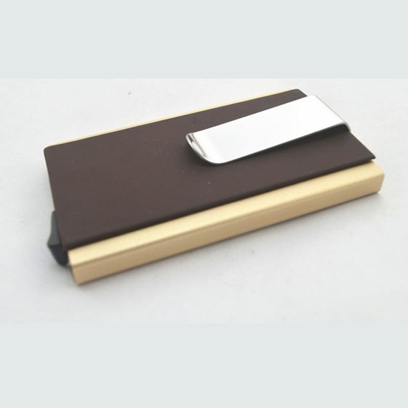 Business Card Holder Automatic Image collections - Card Design And ...
