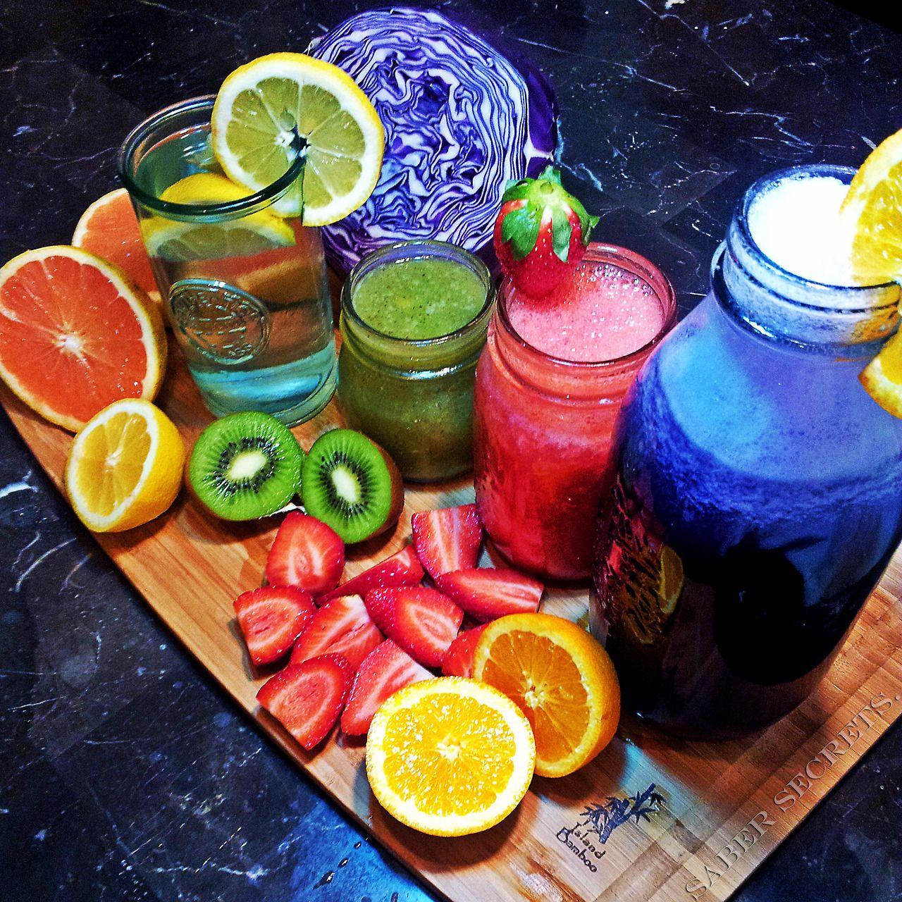 styleyourbody: fitness&health blog! | Best detox foods