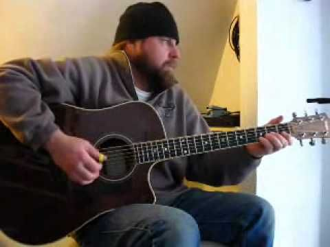 Phil Jakes Scorpions Holiday Chord Melody Cover Cancao Musica