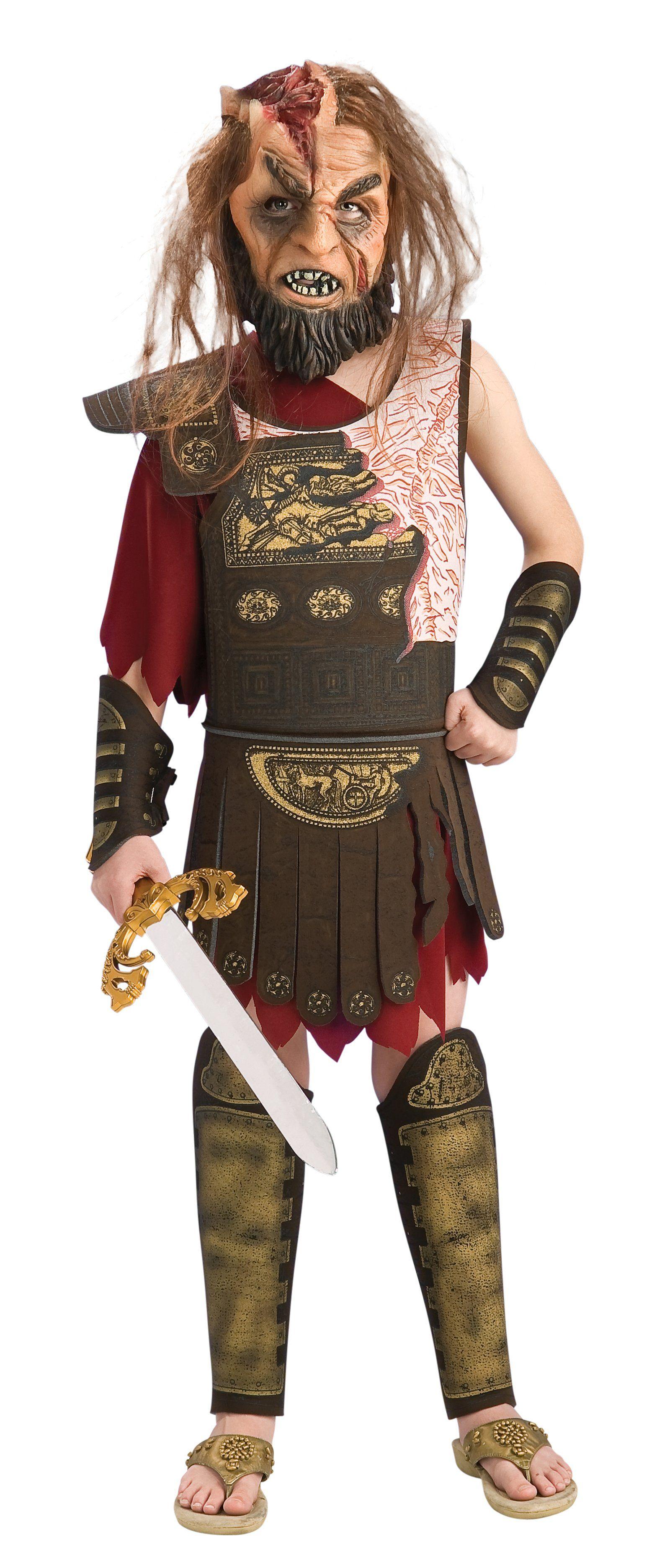 Zeus costume kids best kids costumes edward zeus clash of the ans calibos child costume solutioingenieria Images