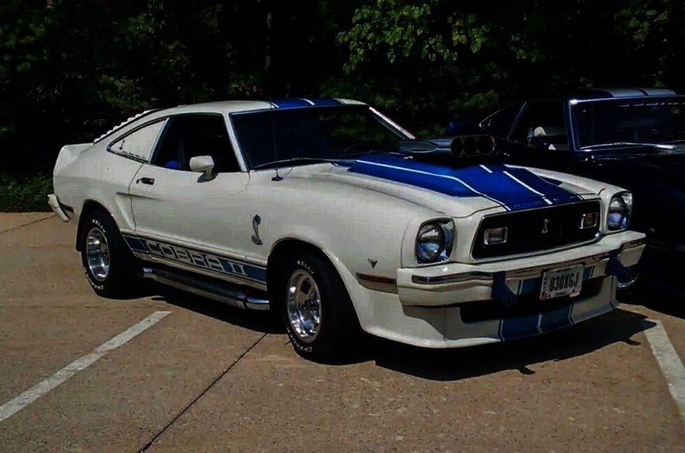 s 1976 Ford Mustang Cobra II (CJ 351C Swap) - StangBangers   - Stang... Will Mancuso & 39; s 1976 F