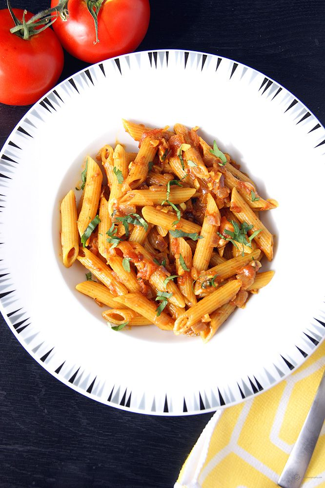 Masala pasta recipe pasta indian style and food masala pasta indian food vegetarianindia forumfinder Gallery