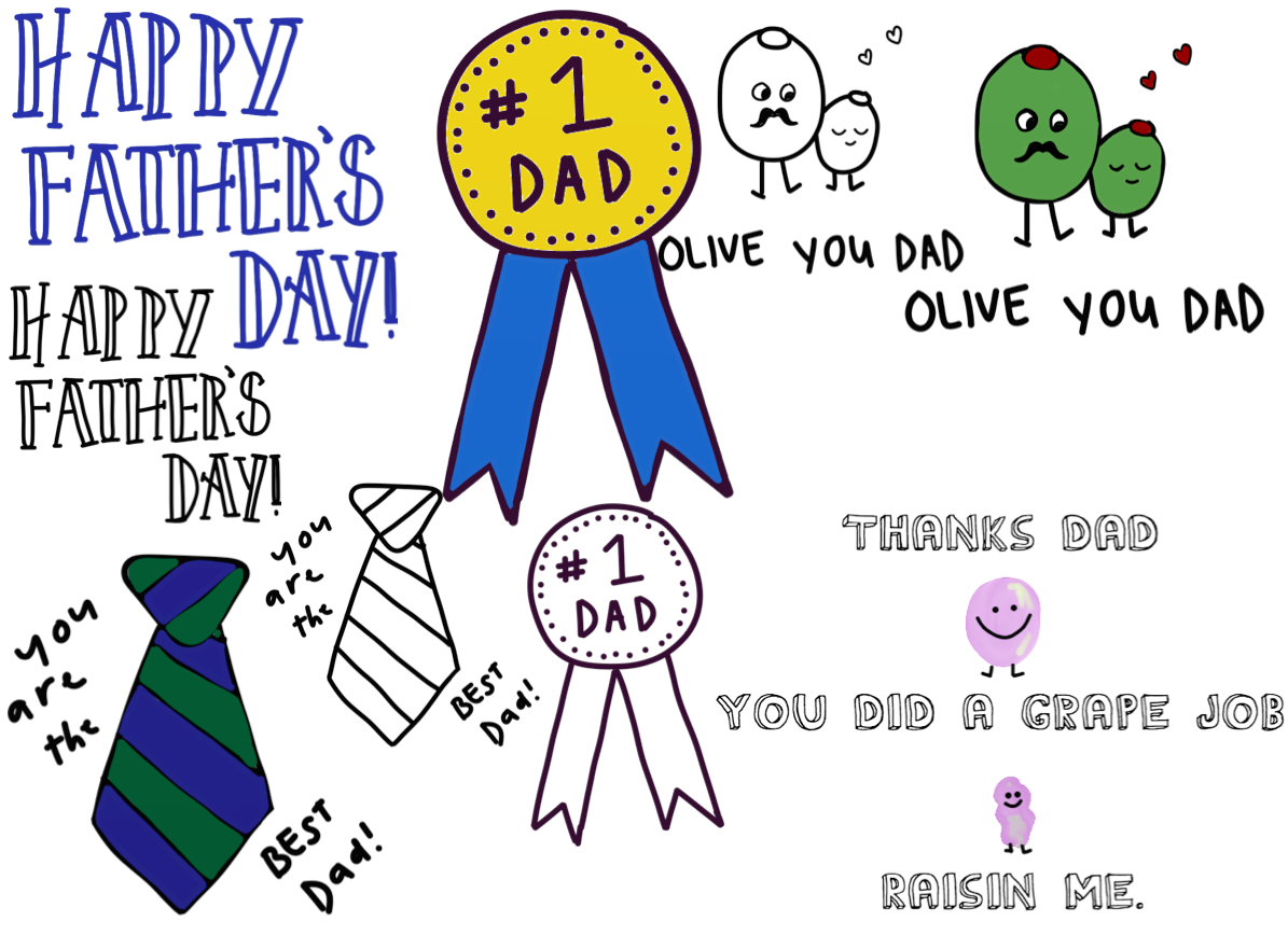 Unique and Funny Father's Day Clip Art (Click the image for the link) Teachers Pay Teachers TPT