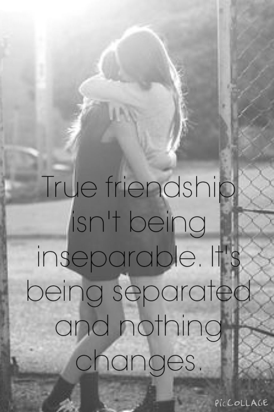 Quotes About Distance Friendship Distance Friendship Quotemy Edit Quotes  Pinterest