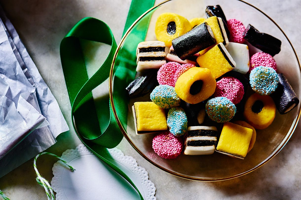 PC Liquorice Allsorts Candy Tin | Sugar and Spice and ...
