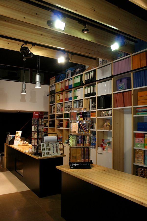 Interior Design Muebles Para Papeleria Tiendas De Papeleria