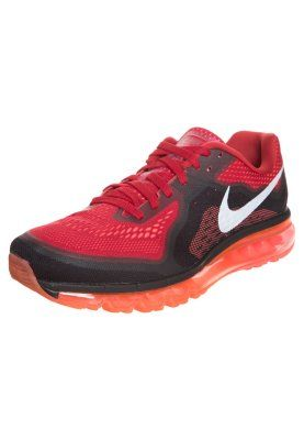 AIR MAX 2014 -  - gym red/reflect silvr/hyper punch