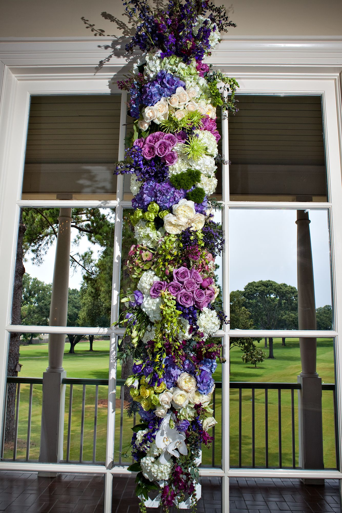 Buzzell Heroman Reception At Baton Rouge Country Club