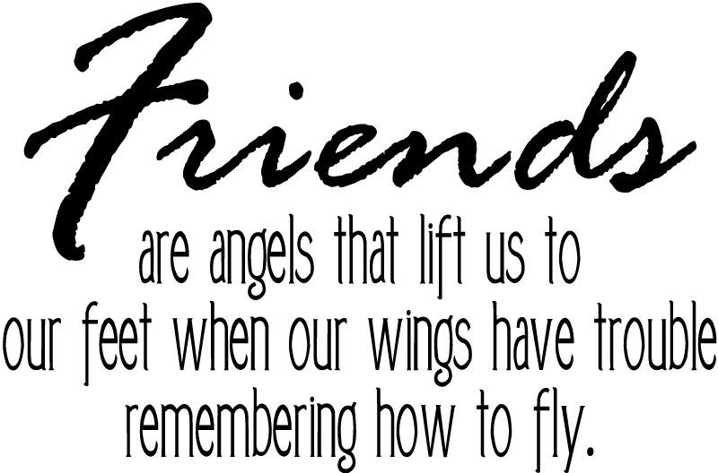 Precious Come Fly With Me Quotes: Friends : Quotes And Sayings :