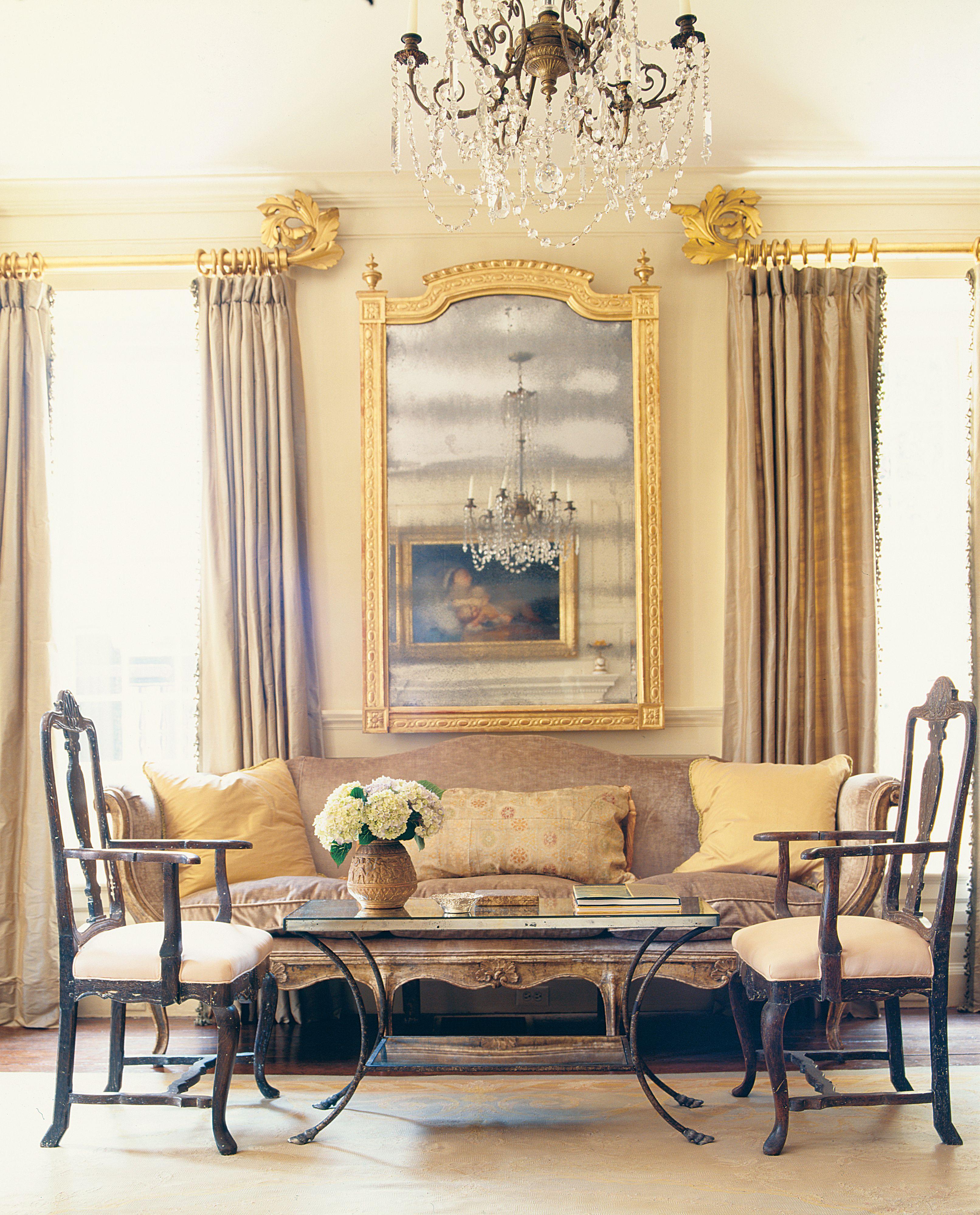 Flower Magazine Jan Feb 2017 Amelia Handegan Blends Fine Antiques With Modern Furniture