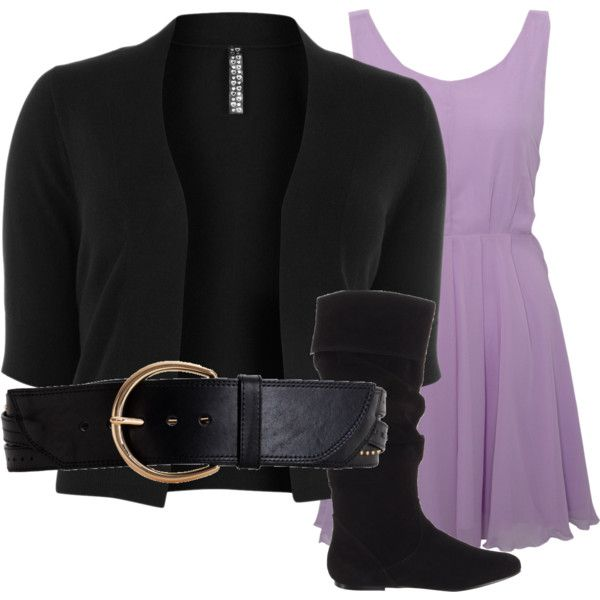 Cute outfit for almost any occasion :), created by khrysty-adrena on Polyvore