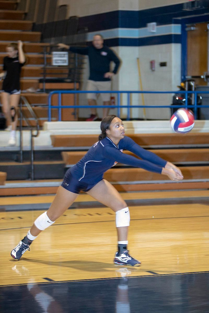 Pin by Talon Yearbook on 2019 Volleyball Volleyball