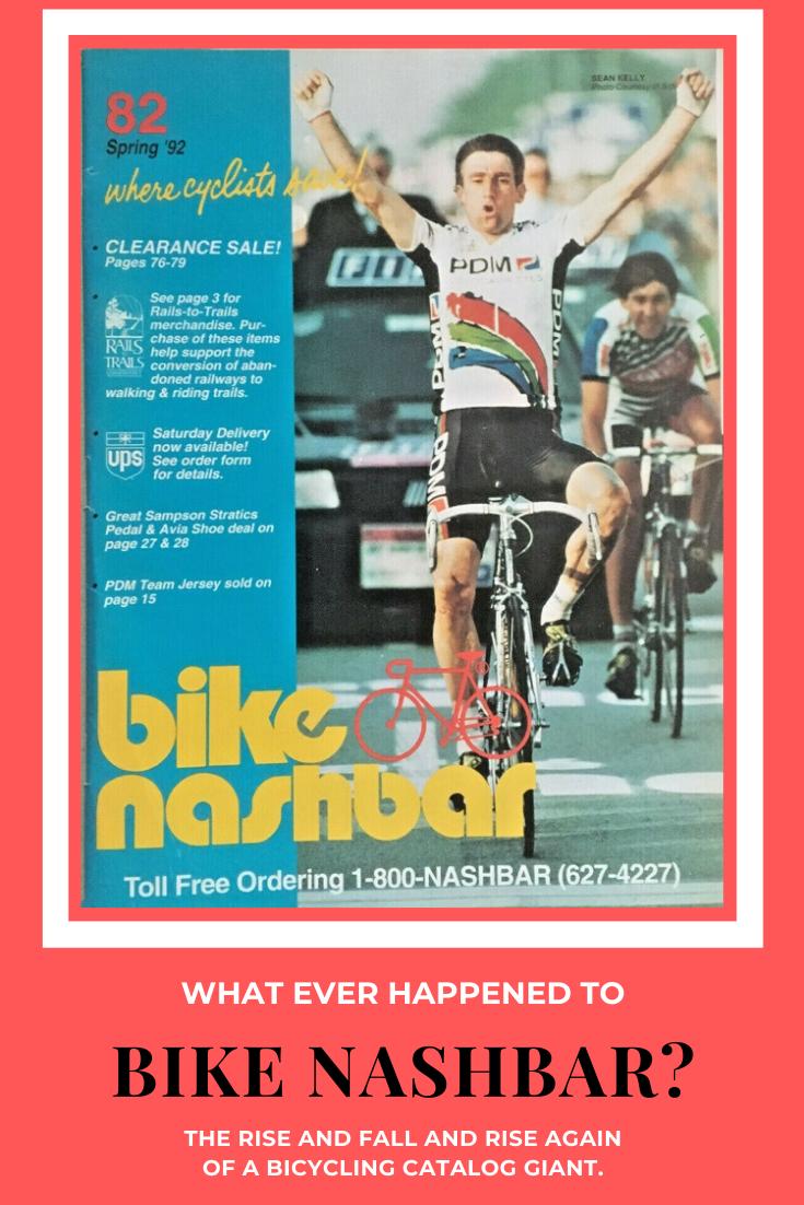 Bike Nashbar What Happened To Them Cycling For Beginners Bike