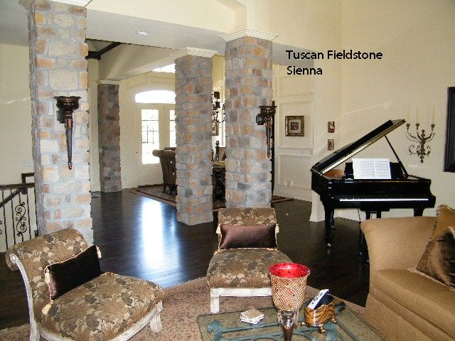 Awesome Stone Interiors In Whitby London And Mississauga