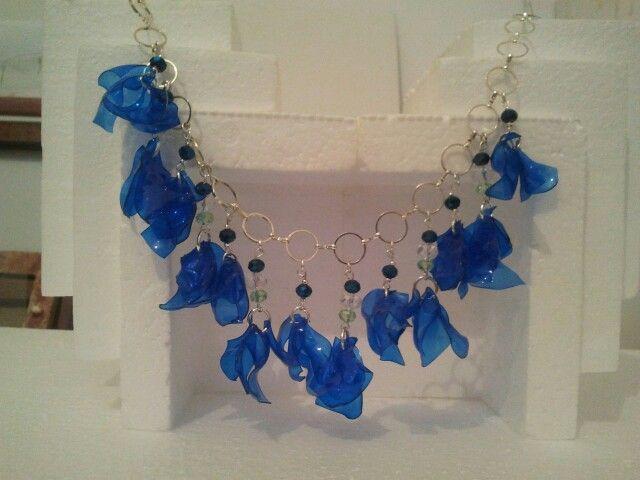 necklace - my creature..