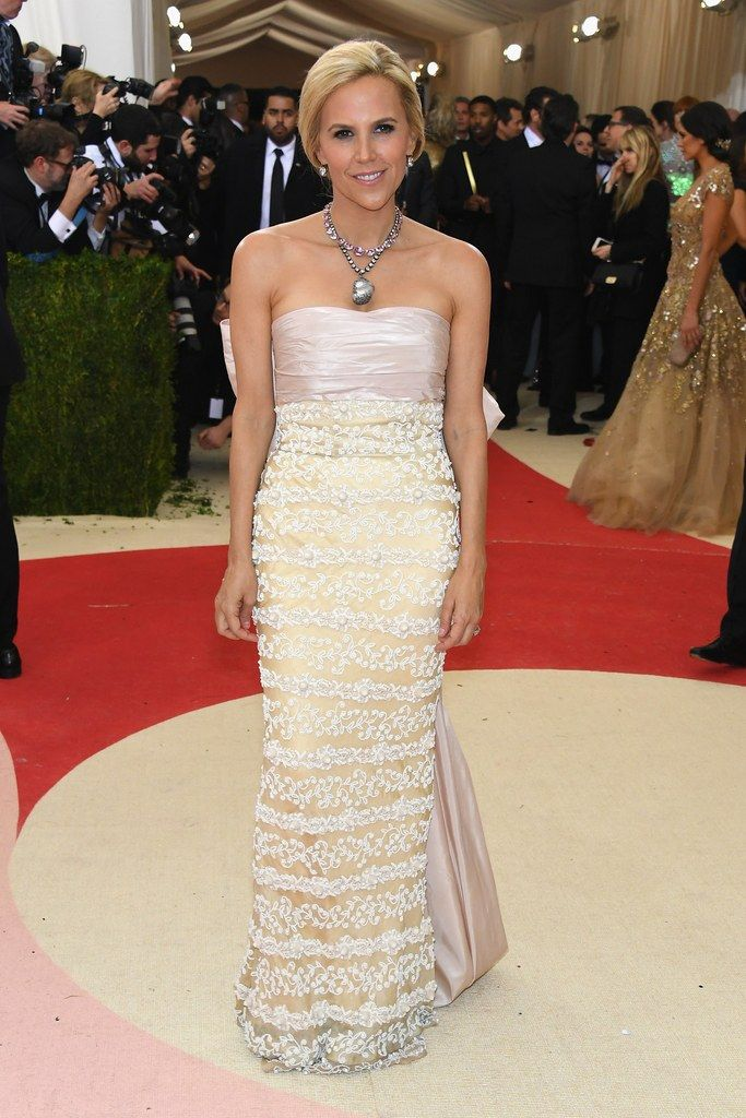 See Every Dress From the 2016 Met Gala | Designers, Red carpet and ...