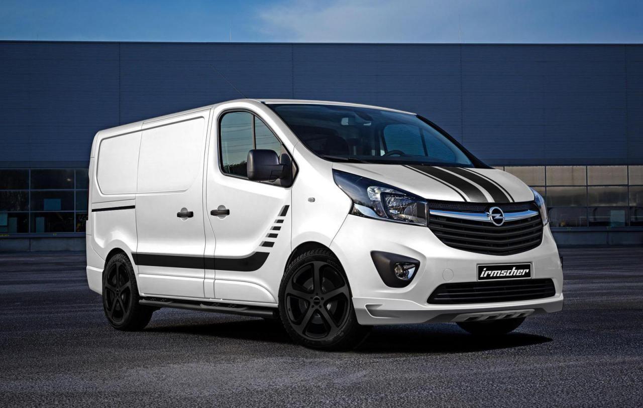 Opel Vivaro Irmscher 138887444877 Jpg 1280 813 Opel Camper Van Conversion Diy Luxury Automotive