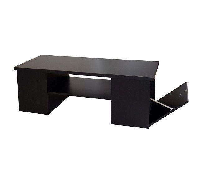 Table Basse Bar Cocktail Noir Tables Basses But Table Basse Bar Table Basse Table