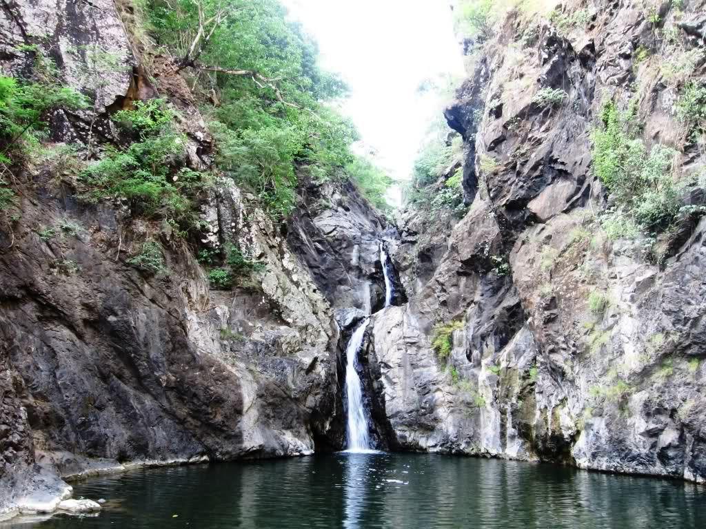 Enkantadora Falls Vintar Ilocos Norte Mabuhay Pinterest Norte Philippines And Travel