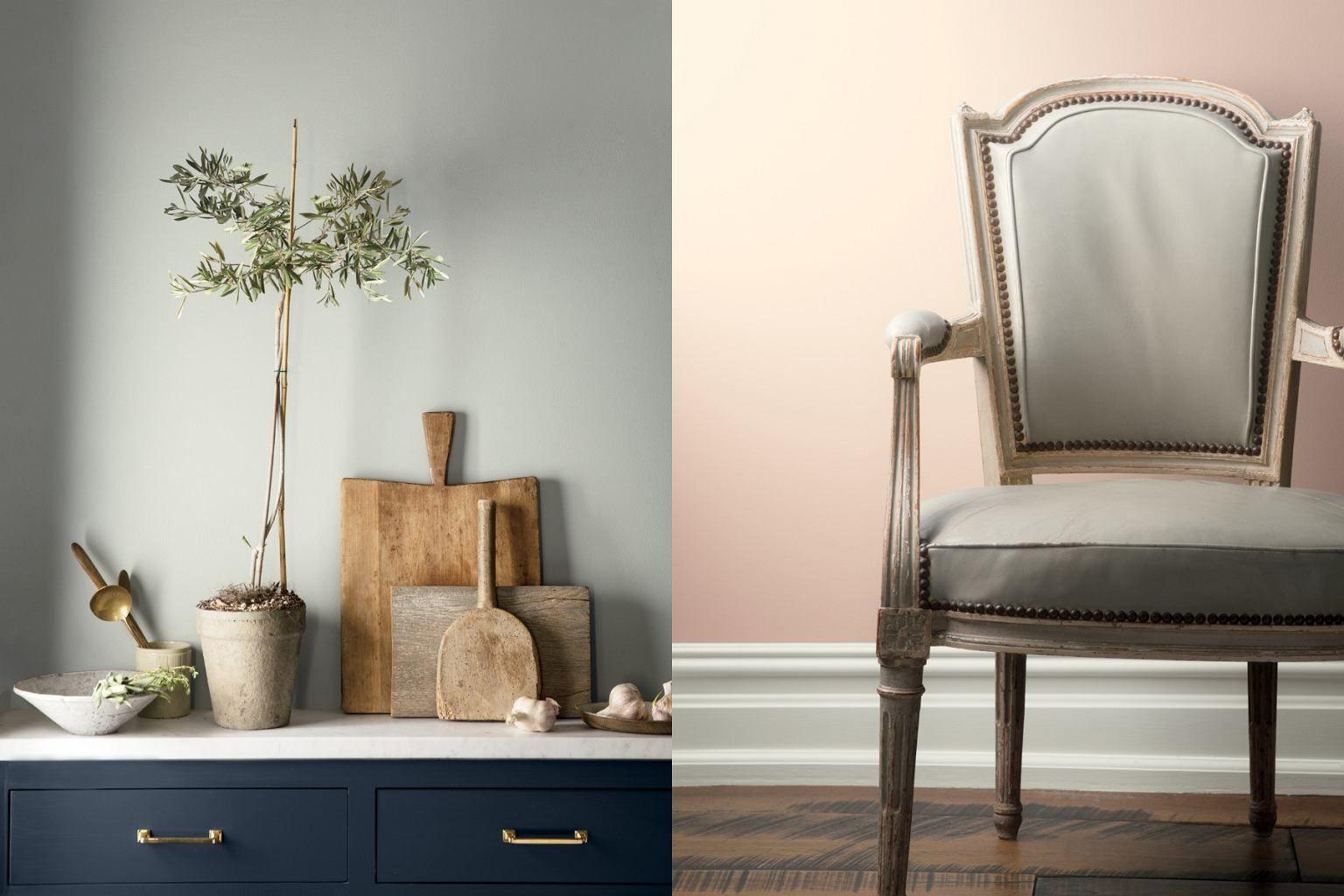 Cztery Katy Aranzacje Wnetrz Wystroj Wnetrz Dekoracje Metamorfozy Mieszkan Inspiracje Ladnydom Pl Home Decor Decor Furniture