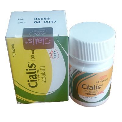 Cialis 100 mg Vente Libre