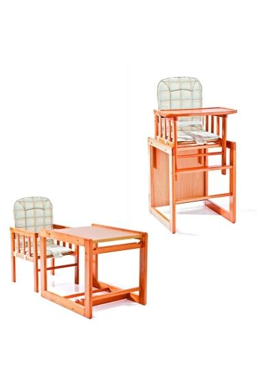 Awe Inspiring Wooden 2 In 1 High Chair Checklist For Babies Room Caraccident5 Cool Chair Designs And Ideas Caraccident5Info