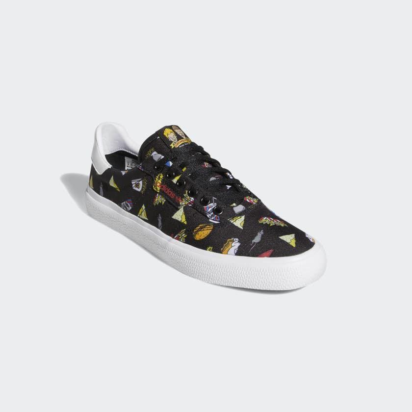 separation shoes 25fc6 df839 3MC x Beavis and Butthead Shoes Core Black  Ftwr White  Scarlet BD7861