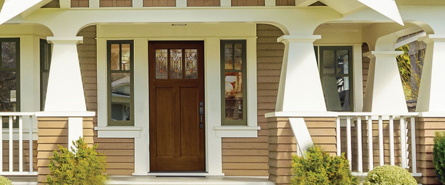 Arts And Crafts Style Windows - Classic craft american style create a timeless arts and crafts look the american style