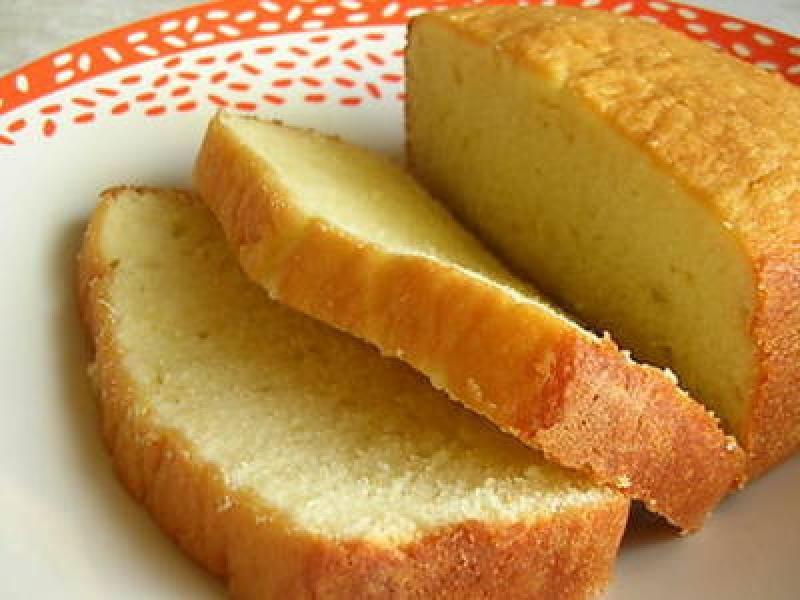 Lemon cream cheese pound cake recipe from the bakers dozen