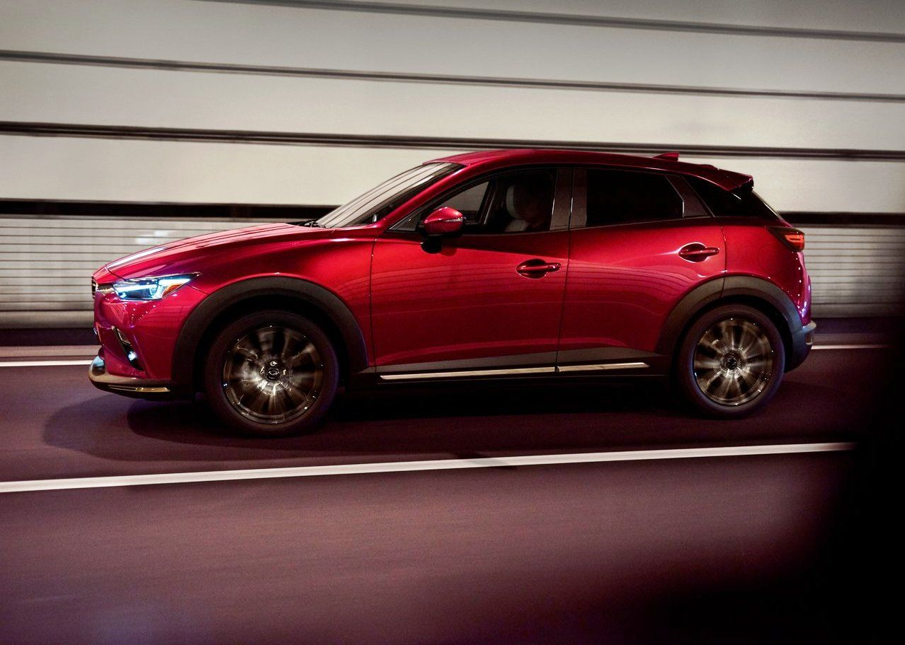2020 Mazda 3 Length Changes Release Date In 2020 With Images Mazda Lexus Suv New Suv