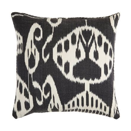 Madeline Weinrib Remy Ikat Pillow at Barneys.com