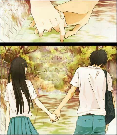 Pin By Pure Beauty On Sweet Anime Love
