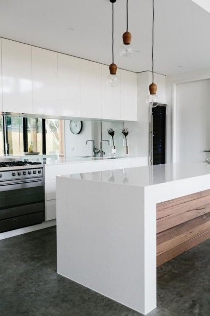 Kitchen Designs Part 2 Benchtops Cost What To Consider When Selecting A Benchtop White Designed And Built By Altereco Au