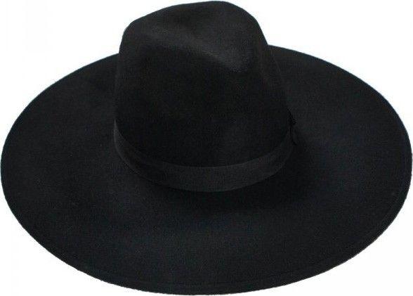 Killstar - Witch Brim Hat - Buy Online Australia Beserk  f726b9a00e7
