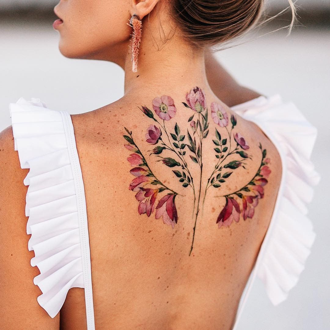 20 Best Ideas about Places to Get Tattoos for Women ...