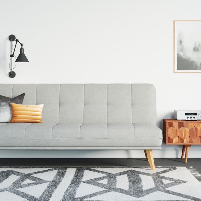 Mallow Sofa Bed Sofa bed, Sofa, Home decor