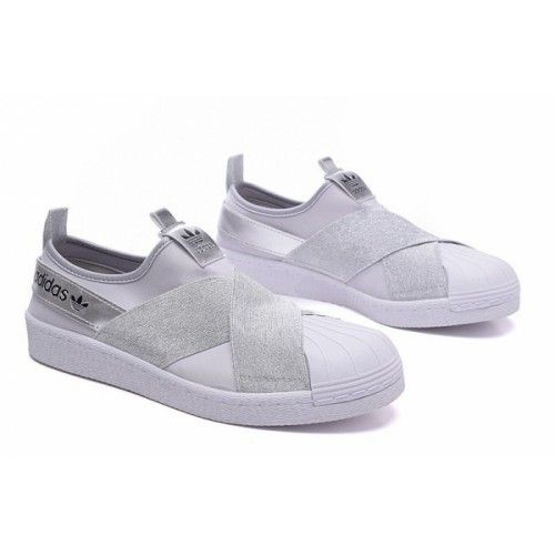 adidas superstar slipon damen