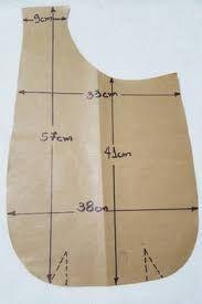 Résultat de l'image pour le modèle de sac de noeud japonais   – Patchwork